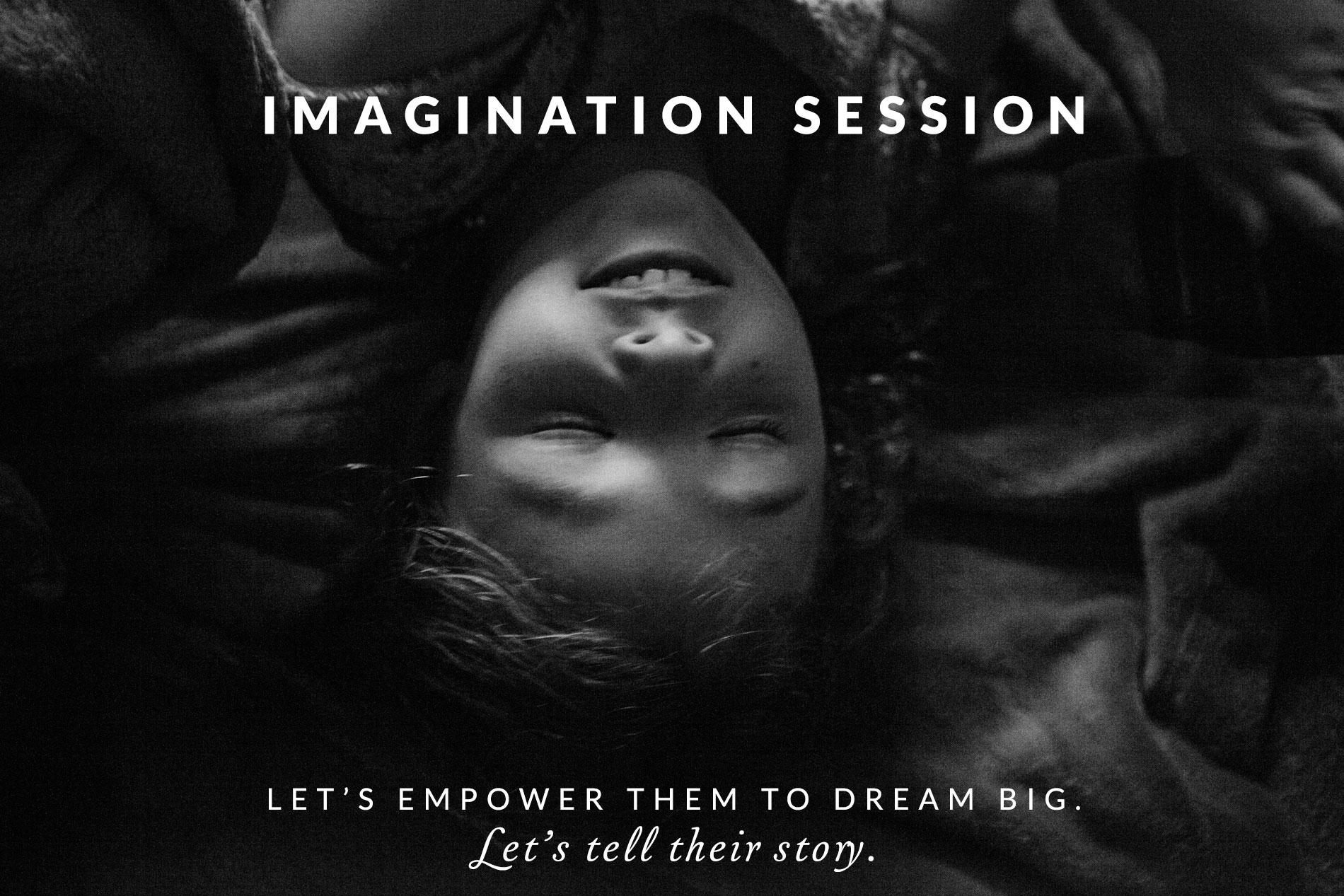Imagination Session Fee